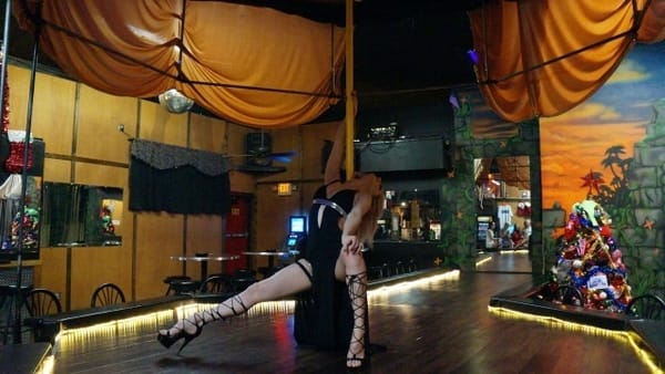 dance clubs near me