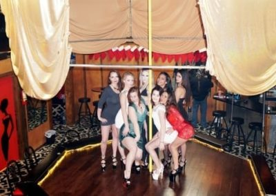 exotic dance club in boise idaho