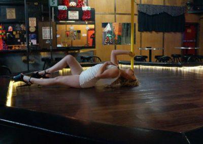idaho strip club