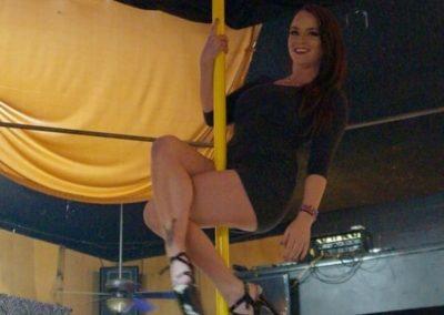 pole dancing in boise idaho